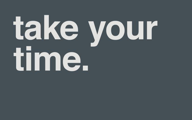 minimal-desktop-wallpaper-take-your-time